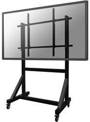 NEWSTAR FLAT SCREEN FLOOR STAND BLACK PLASMA-M3000E 50-100 150kg