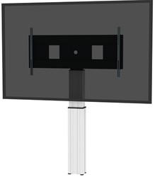 NEWSTAR FLAT SCREEN FLOOR STAND SILVER PLASMA-W2500SILVERMS 60-100 150kg