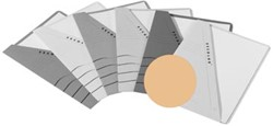 Jalema insteekmap karton Secolor gems 10 stuks
