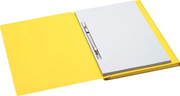 Jalema Secolor duplexmap, geel