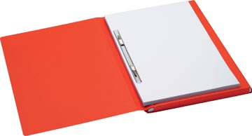 Jalema Secolor duplexmap, rood