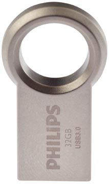 Philips Circle USB 3.0 stick, 32 GB