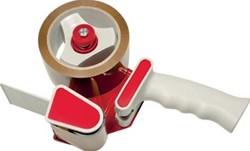 Tape roller zonder rem