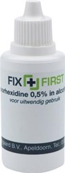 Fixfirst ontsmettingsmiddel op basis van alcohol, 30 cc