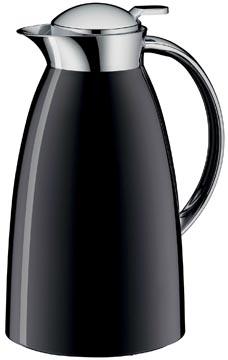 Alfi schenkkan Gusto 1 liter, zwart