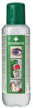 Cederroth oogspoelmiddel 500 ml pak van 2 stuks