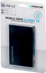 Freecom harde schijf Mobile Drive Classic , 1 TB