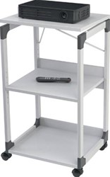 Durable Trolley voor overheadprojectors
