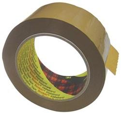 Scotch verpakkingstape 50 mm bruin