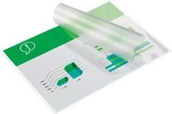 Lamineerhoezen Document Pouch GBC A6 2 x 125 micron 100 stuks