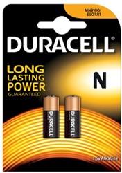 Duracell batterij Alkaline Security LR1 15V