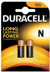 Duracell batterij Alkaline Security LR1 15V