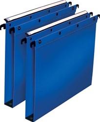 L'Oblique hangmappen voor laden Ultimate® blauw