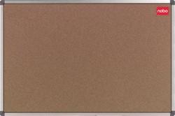 Prikbord kurk met aluminium ljist 60 x 90 cm