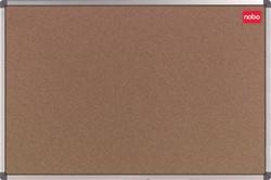 Prikbord kurk met aluminium ljist 90 x 120 cm