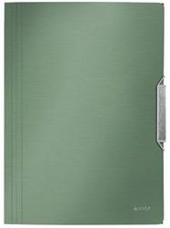Leitz Elastomap Style zee groen