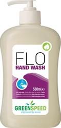 Ecover Flo milde handzeep voor frequent gebruik 500 ml