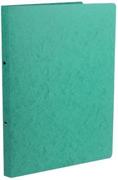 Class'ex ringband groen, voor ft A4, met 2 ringen van 16 mm