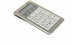 BNES840DNUM BAKKER NUMERIC KEYBOARD USB S-board 840 design