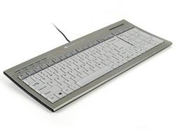 BNEC830FR BAKKER KEYBOARD FR Compact Keyboard 830