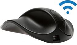 Bakker & Elkhuizen handshoe muis linkshandig groot draadloos linkshaendig kabellos