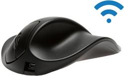 Bakker & Elkhuizen handshoe muis rechtshandig klein draadloos rechtshaendig kabellos