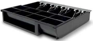 Safescan inzetbak voor kassalade 4141T1, geschikt voor SD-4141 en HD-4141S