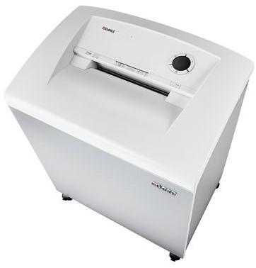 Dahle 51564 papiervernietiger Cleantec P4
