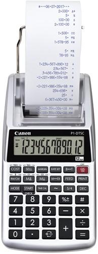 Rekenmachine Canon P1-DTSC II