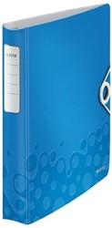 Leitz ringband SoftClick Wow blauw