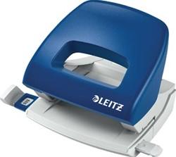 Leitz perforator 5038 blauw