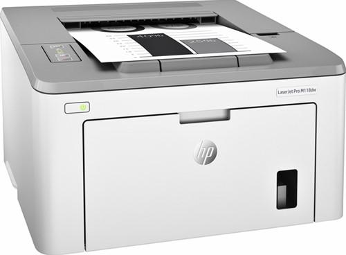 Laserprinter HP Laserjet Pro M118DW