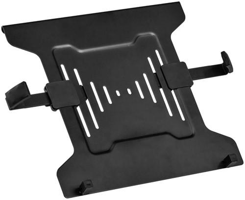 Laptopaccessoire voor monitor arm voor laptops tot 17 inch