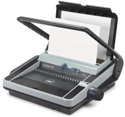 Inbindmachine GBC Multibind 230 voor plastic en metalen bindruggen