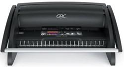 Inbindmachine GBC CombBind 110 voor plastic inbindringen