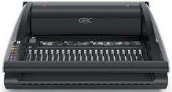 Inbindmachine GBC CombBind 200 voor plastic inbindringen