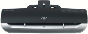 GBC lamineermachine Fusion 3100L voor  A3 inclusief 3 pakken lamineerhoezen (2 + 1 gratis)