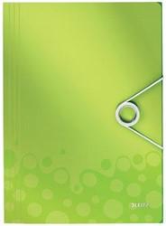 Leitz Elastomap Wow groen