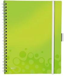 Leitz Schrift  Be Mobile Wow groen