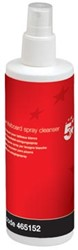 5Star reinigingsspray voor whiteboards 250 ml