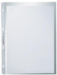 Leitz showtas glashelder A4 130 micron premium 4-gaats 100 stuk
