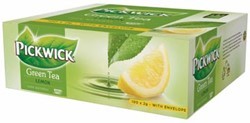 Pickwick Thee Green Tea