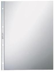 Leitz showtas A4 80 micron glashelder 4-gaats 100 stuk