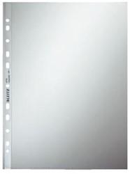 Leitz showtas A4 80 micron glashelder 11-gaats 100 stuks