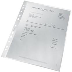 Leitz premium showtas gerecycled 11-gaats 100 stuks