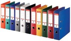 Esselte ordner Power No 1 geassorteerde kleuren 7,5cm rug