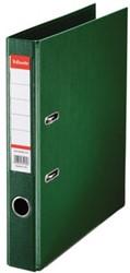 Esselte ordner Power No 1 groen 5cm rug