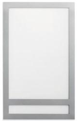 Durable Fotoframe Plus ft 15 x 10 cm, zilver
