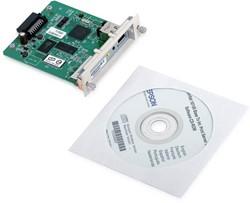 C12C824352 EPSON LQ590 LANCARD 10/100MBit int. Print Server
