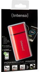 INTENSO POWERBANK P5200 ROT 7320526 5200mAh